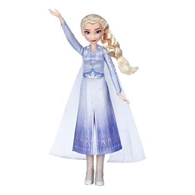 迪士尼公主系列 - 冰雪奇緣2 歡唱公主組(艾莎)