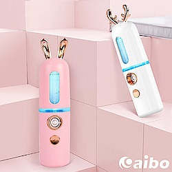 萌寵造型 USB七彩大噴霧補水保濕儀