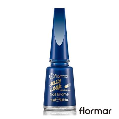 法國 Flormar-JELLY LOOK指甲油#JL14阿爾罕布拉宮的回憶