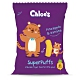 英國進口 Chloe's 克蘿伊幼兒胖牙餅(鳳梨香蕉) 20g/包 product thumbnail 1