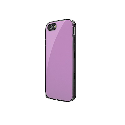 Patchworks iphone 6 C2 旅行收納手機殼 - 羅曼紫