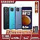 [限量原廠殼貼] Samsung M12 (4G/128G) 6.5吋 4+1鏡頭智慧手機 product thumbnail 1