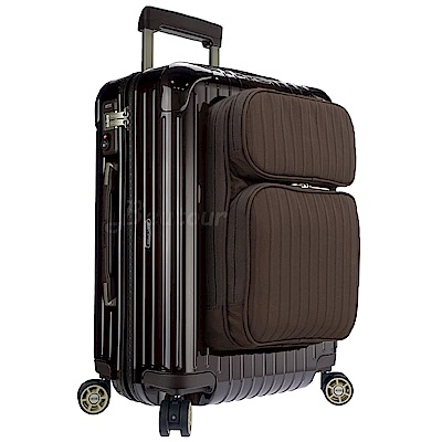 Rimowa Salsa Deluxe Hybrid 20吋登機箱 840.52.52.4