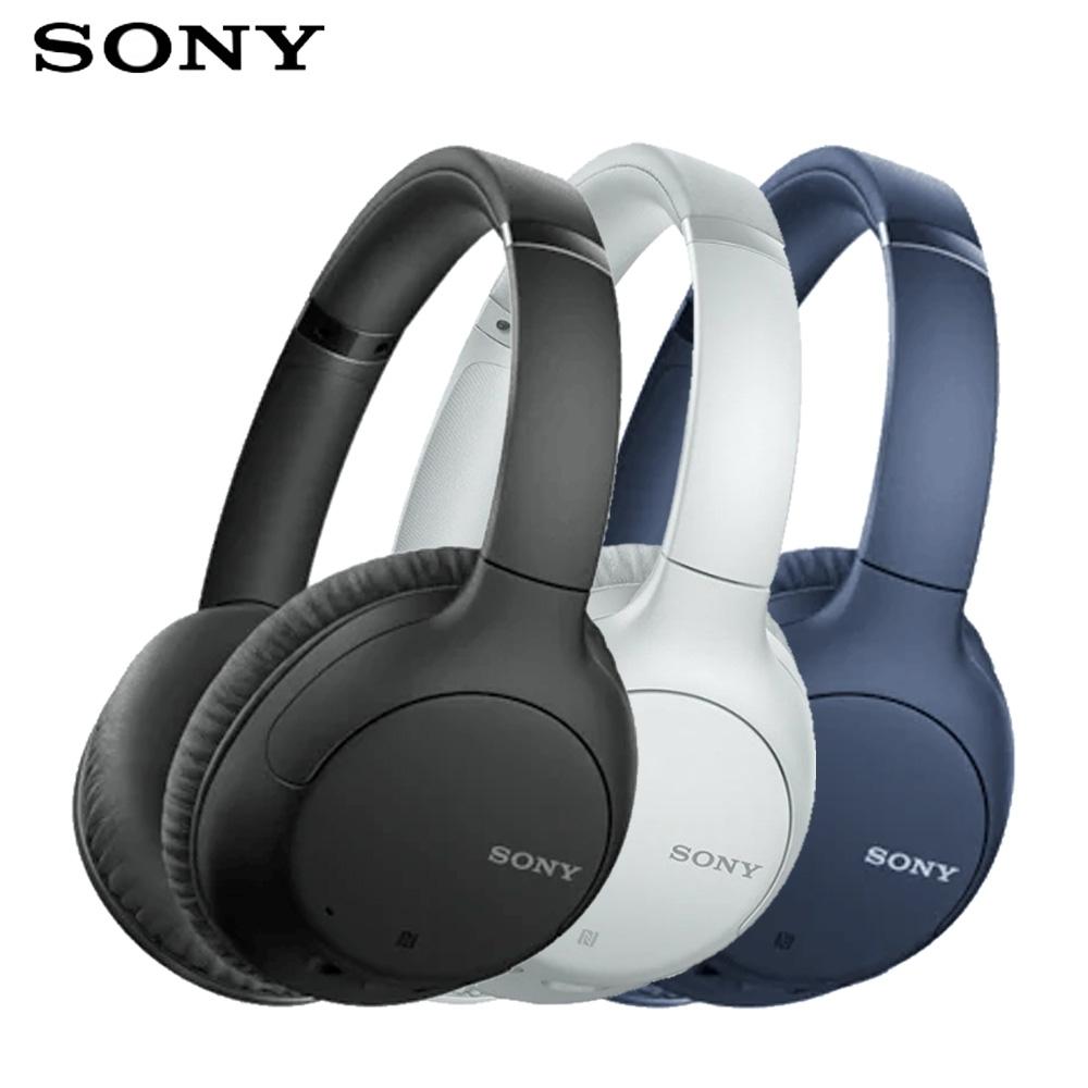 SONY WH-CH710N 無線降噪耳罩式耳機 3色 可選