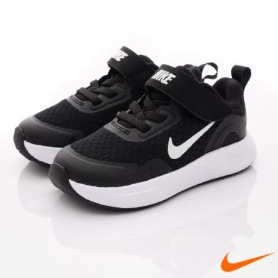 NIKE 經典童鞋款 CJTH818-002黑(寶寶段)