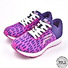 FILA 女款輕量訓練鞋 休閒鞋 慢跑鞋 5-J908Q-991