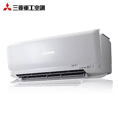 三菱重工 ZSXT系列 4-6坪冷暖變頻冷氣DXK35ZSXT-W/DXC35ZSXT