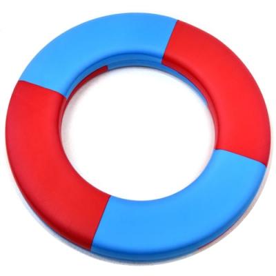 加厚實心安全浮圈(58CM) 成人兒童泳圈救生圈-(快)