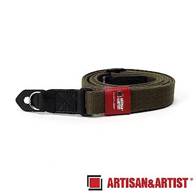 ARTISAN & ARTIST 經典款相機背帶 ACAM-100A(卡其)