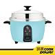【CookPower鍋寶】新型316分離式電鍋-8人份-星辰藍(ER-8453B) product thumbnail 1