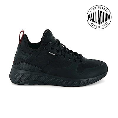 Palladium AX EON Amphibian復古鞋-女-黑