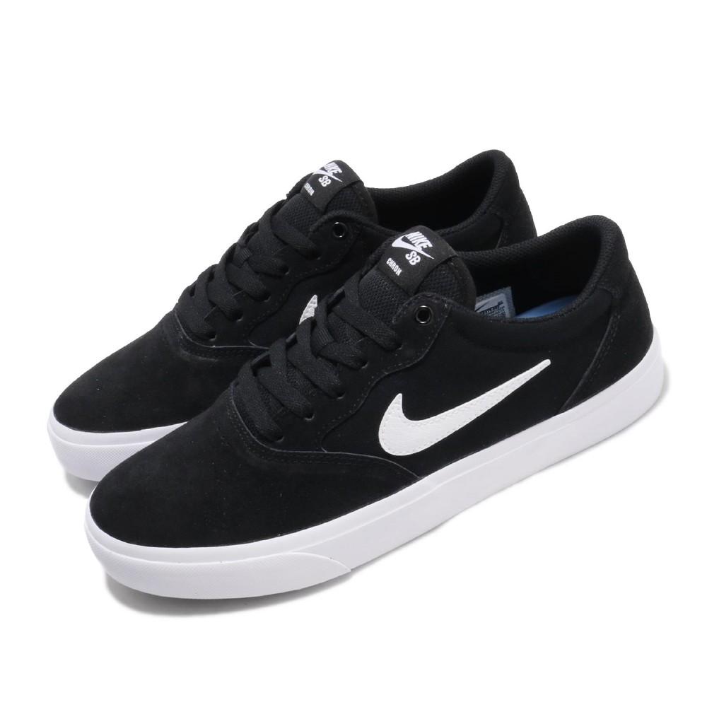 Nike 滑板鞋 SB Chron SLR 男鞋