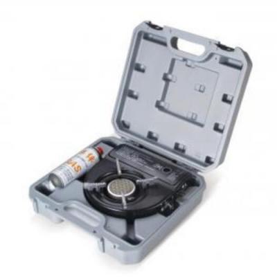 歐王 遠紅外線 卡式 瓦斯爐(使用128g 瓦斯罐+外攜盒) 伴伴爐 JL-179 泡茶 小火鍋
