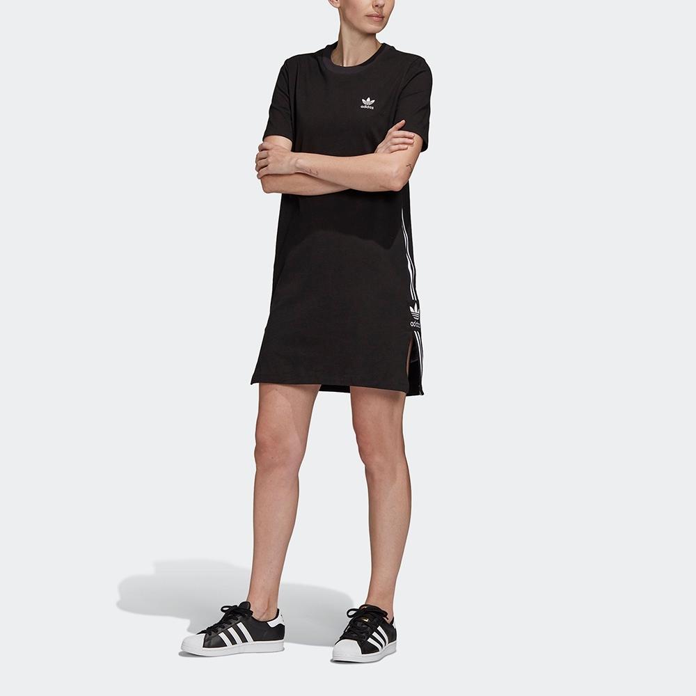 adidas ADICOLOR 洋裝 女 FU1732