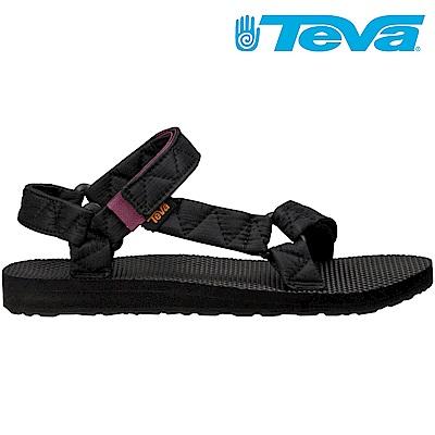TEVA Original Universal Puff 女休閒涼鞋