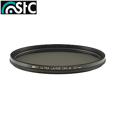 台灣STC低色偏多層膜MC-CPL偏光鏡46mmCPL環形偏光鏡環型偏光鏡