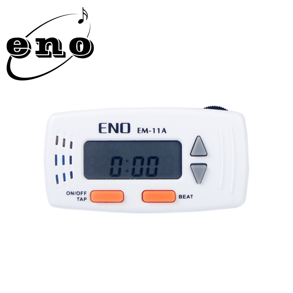 ENO EM11A 節拍器 夾式款