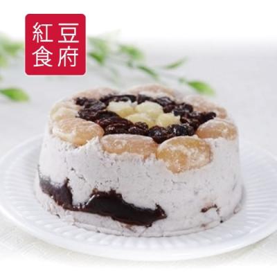 紅豆食府SH‧豆沙芋泥(370g/盒) (年菜預購)