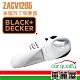 【BLACK&DECKER】美國百工 車用吸塵器(ZACV1205) product thumbnail 1