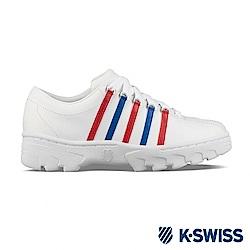 K-SWISS鋸齒鞋