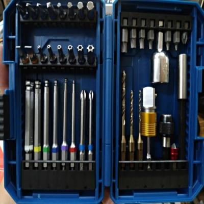 專業級 39PCS耐衝擊工具組套(台製)