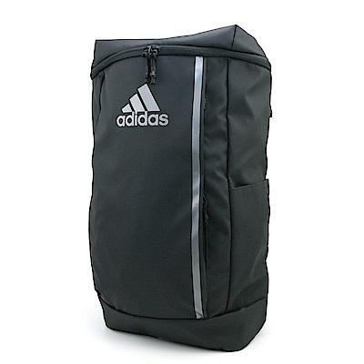 ADIDAS-後背包CF3277-黑