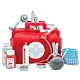 英國 Le Toy Van 角色扮演系列-小醫師診療玩具組 product thumbnail 2