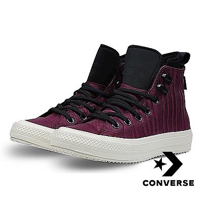 CONVERSE-All Star女休閒鞋-紫