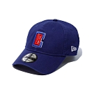 New Era x XLARGE x NBA 9FORTY棒球帽快艇隊 藍