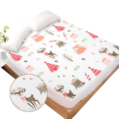 JoyNa加大防水隔尿墊床笠產褥墊看護墊保潔墊 生理墊150*200