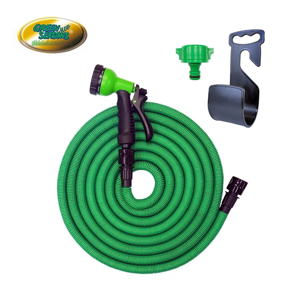 Green Seasons 高壓彈力伸縮水管套組