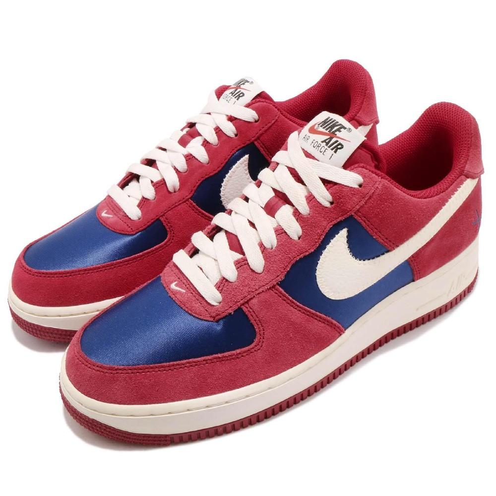 Nike Air Force 1 復古 休閒 男鞋