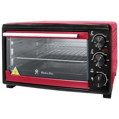 晶工牌獨立雙溫控23L電烤箱 JK-723