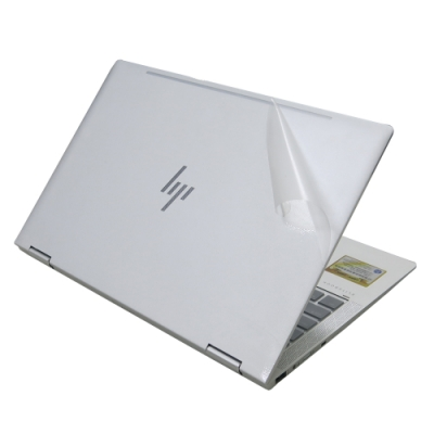 EZstick HP EliteBook X360 1040 G5 透氣機身保護膜
