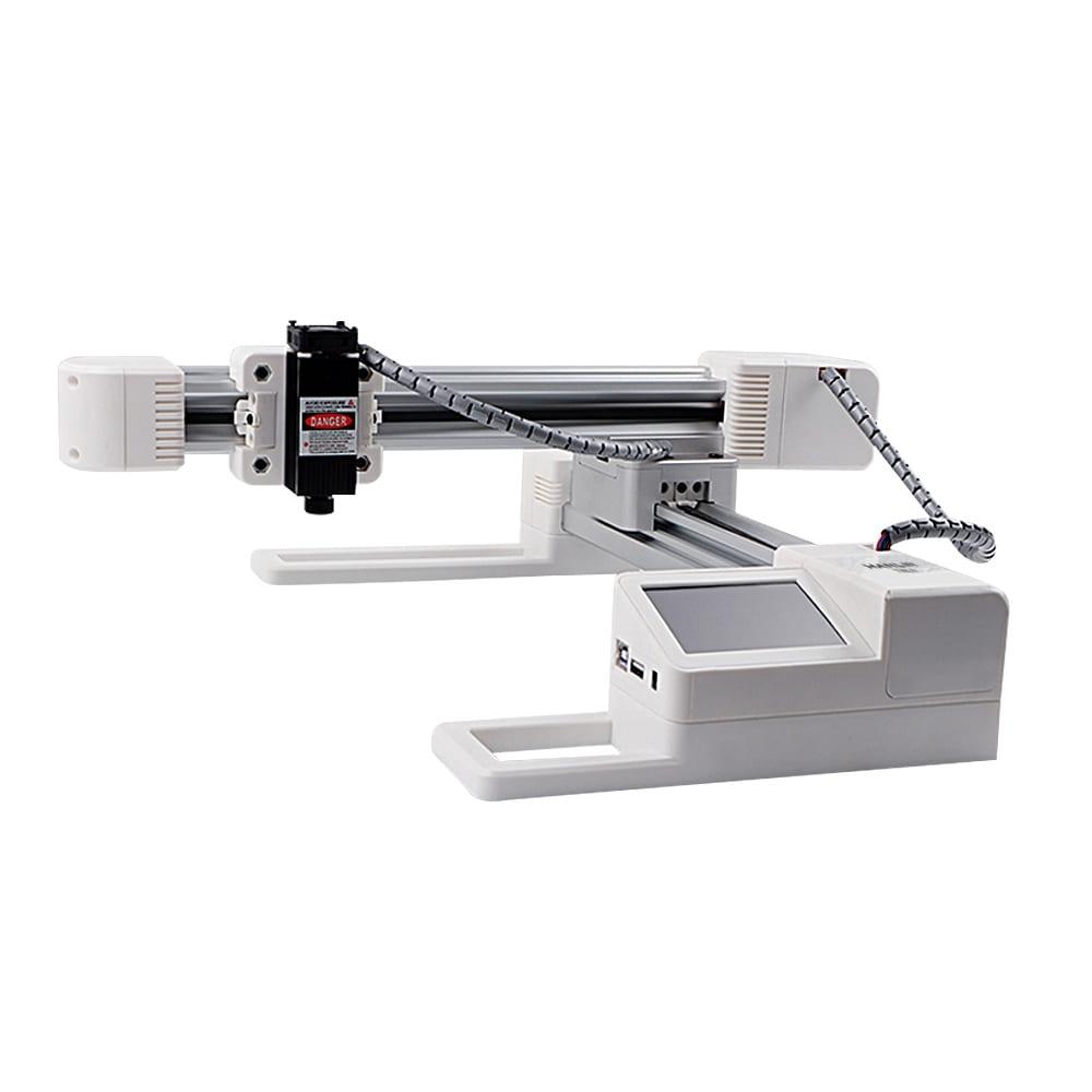 HANLIN-Y7WLS 升級7W簡易雷射雕刻機