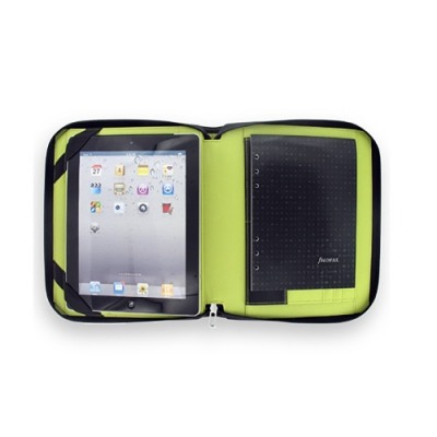 Filofax CIRCUIT A5 IPAD CASE 保護殼/套-黑