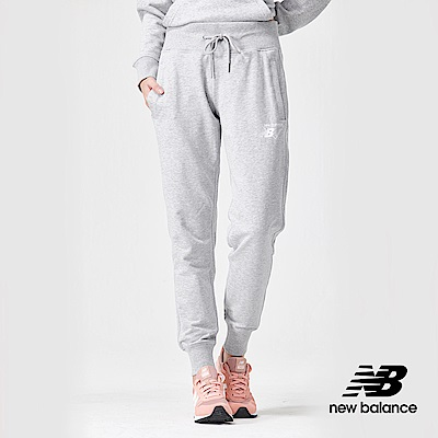 New Balance 長褲_AWP91567AG_女性_灰色