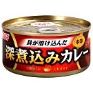 稻葉 濃郁燉煮咖哩罐[中辛](165g)