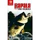 拉帕拉釣魚 Pro 系列 版 Rapala Fishing- NS Switch 英文美版 product thumbnail 2