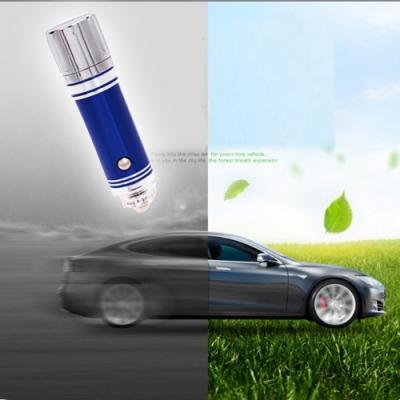 【Cap】進階版車用負離子空氣清淨機
