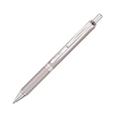 美版Pentel鋁合金屬ENERGEL極速鋼珠筆ALLOY 0.7mm原子筆BL407BP