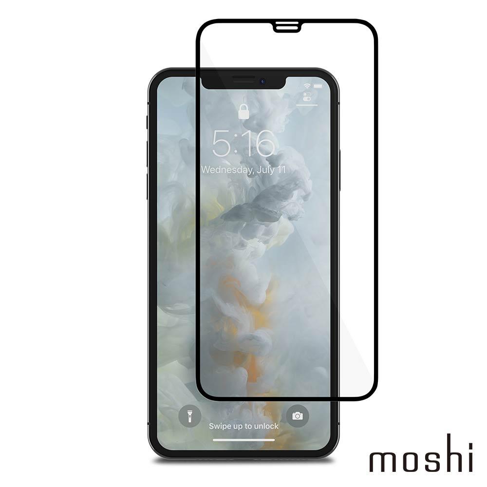 Moshi IonGlass iPhone11Pro Max/XS Max強化玻璃螢幕保護貼