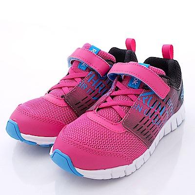 零碼-18cm Reebok頂級童鞋 運動鞋款 SI7318桃