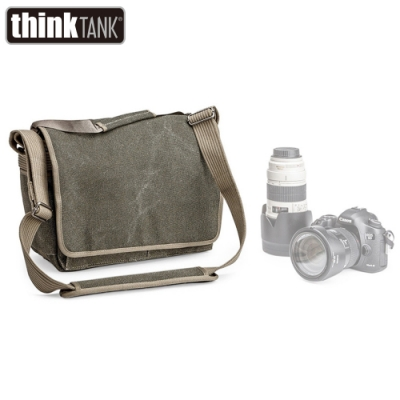 thinkTank 創意坦克  Retrospective 30 復古系列側背包 TTP710766