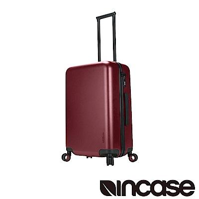INCASE Novi Travel Roller 31吋 4輪硬殼行李箱 (酒紅)