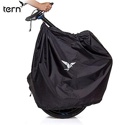 Tern Quick Cover 自行車推行攜車外罩(L)-黑