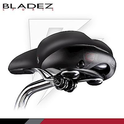 【BLADEZ】Air+氣囊型座墊(黑色)