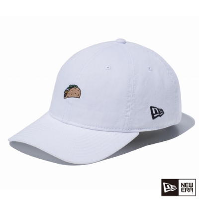 NEW ERA 9TWENTY 920 MEXICAN MOTIF 2 NE 白 棒球帽