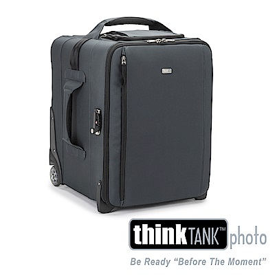 ThinkTank創意坦克-VIDEO RIG18旗艦級攝影機行李箱-VR525