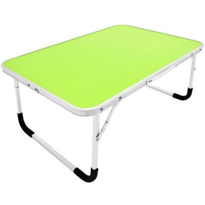 手提鋁合金折疊桌 摺疊桌折合桌摺合桌-(快)